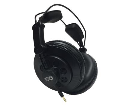 Superlux HD668B czarne-203566 - Zdjęcie 2