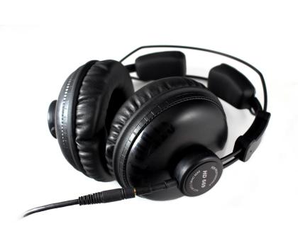Superlux HD669 czarne-253117 - Zdjęcie 2