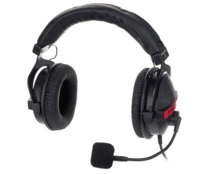 Superlux HMC 660 X z mikrofonem-359951 - Zdjęcie 1