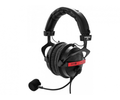 Superlux HMC 660 X z mikrofonem-359951 - Zdjęcie 2