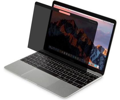 """Targus Filtr Prywatyzujący Magnetic MacBook 12""""-423641 - Zdjęcie 1"""