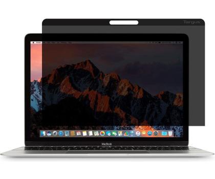 """Targus Filtr Prywatyzujący Magnetic MacBook 12""""-423641 - Zdjęcie 2"""