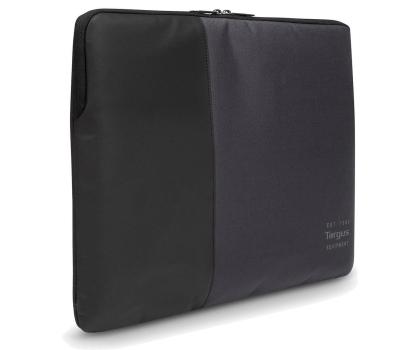 "Targus Pulse 13 - 14"" Laptop Sleeve czarno-hebanowy-357852 - Zdjęcie 1"