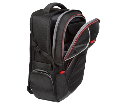 "Targus Strike 17.3"" Gaming Laptop Backpack-323595 - Zdjęcie 4"