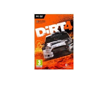 Techland DiRT 4-350071 - Zdjęcie 1