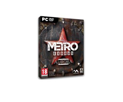 Techland Metro Exodus Aurora - Edycja Limitowana-449985 - Zdjęcie 1