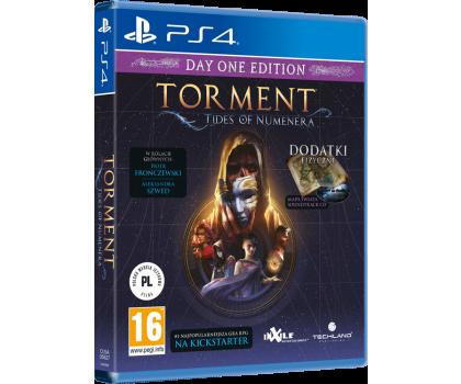 Techland Torment Tides of Numenera Edycja Kolekcjonerska -344737 - Zdjęcie 2