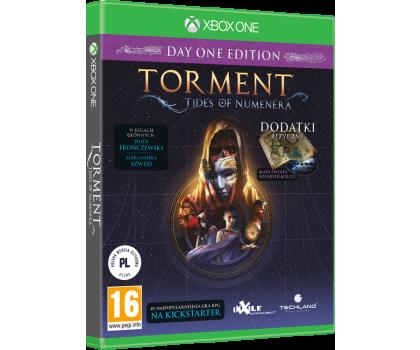 Techland Torment Tides of Numenera Edycja Kolekcjonerska-344738 - Zdjęcie 2