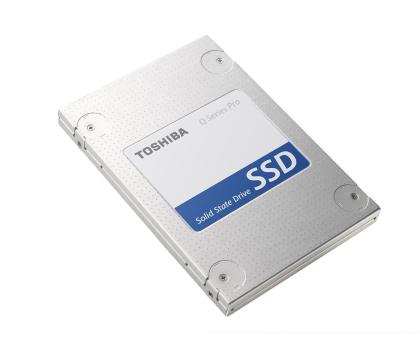 """Toshiba 256GB 2,5"""" SATA3 SSD - Q Series Pro-173208 - Zdjęcie 3"""