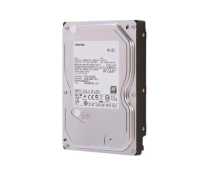 Toshiba 500GB 7200obr. 32MB-118766 - Zdjęcie 2