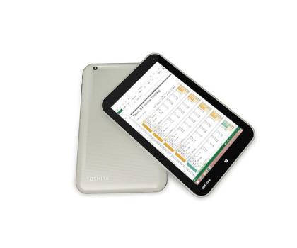 Toshiba Encore WT8-A-102 Z3740/2GB/32GB/Win8.1 Office-163691 - Zdjęcie 5