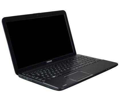 Toshiba Satellite C855-23C 2020M/4GB/500/DVD-RW/Win8-126411 - Zdjęcie 2