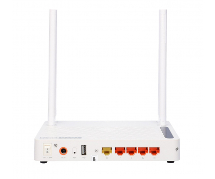 Totolink A3002RU (1200Mb/s a/b/g/n/ac) USB DualBand-369991 - Zdjęcie 1