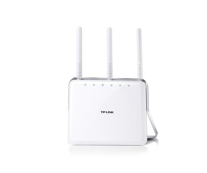 TP-Link Archer C8 (1750Mb/s a/b/g/n/ac) 2xUSB DualBand-208839 - Zdjęcie 1