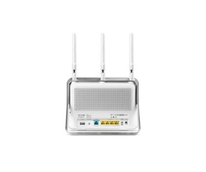 TP-Link Archer C8 (1750Mb/s a/b/g/n/ac) 2xUSB DualBand-208839 - Zdjęcie 2