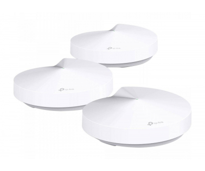 TP-Link DECO M5 Mesh WiFi (1300Mb/s a/b/g/n/ac) 3xAP-394854 - Zdjęcie 2