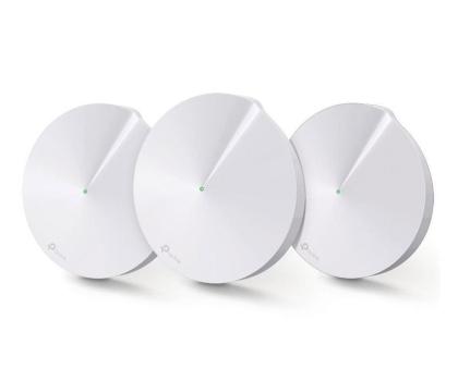 TP-Link DECO M5 Mesh WiFi (1300Mb/s a/b/g/n/ac) 3xAP-394854 - Zdjęcie 5