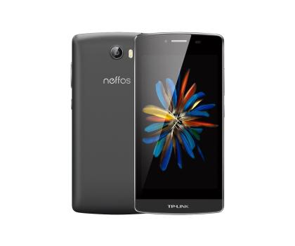 TP-Link Neffos C5 Dual SIM LTE szary-307358 - Zdjęcie 1