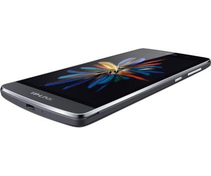 TP-Link Neffos C5 Dual SIM LTE szary-307358 - Zdjęcie 4