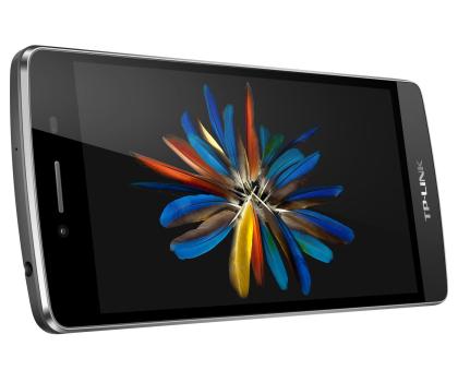 TP-Link Neffos C5 Dual SIM LTE szary-307358 - Zdjęcie 3