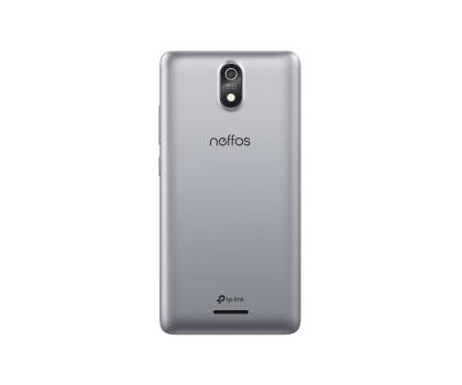 TP-Link Neffos C5s Dual SIM LTE szary -432481 - Zdjęcie 3