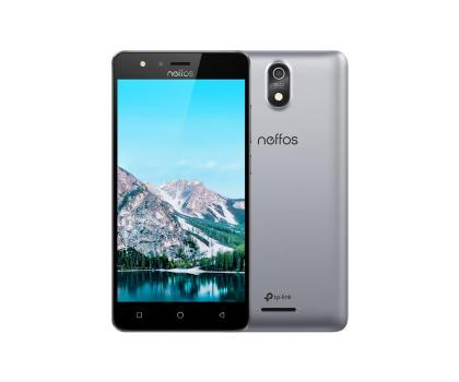 TP-Link Neffos C5s Dual SIM LTE szary -432481 - Zdjęcie 1
