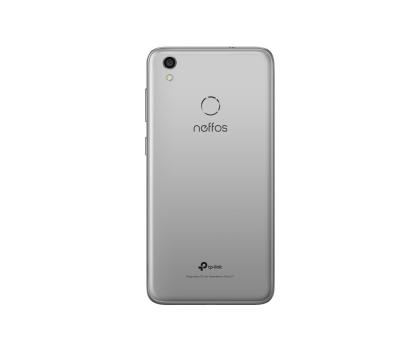TP-Link Neffos C7 2/16GB Dual SIM LTE szary -414213 - Zdjęcie 3