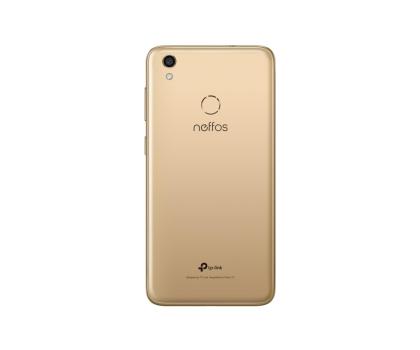 TP-Link Neffos C7 2/16GB Dual SIM LTE złoty-426963 - Zdjęcie 3
