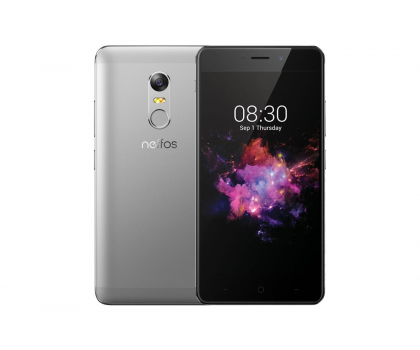 TP-Link Neffos X1 3/32GB Dual SIM LTE szary -367393 - Zdjęcie 1