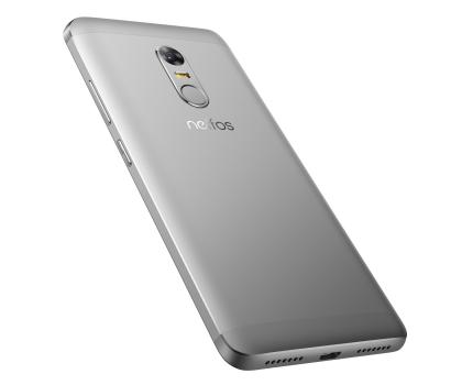 TP-Link Neffos X1 3/32GB Dual SIM LTE szary -367393 - Zdjęcie 5