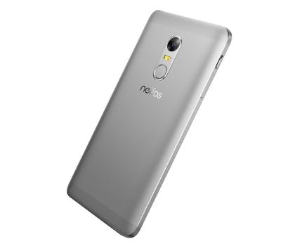 TP-Link Neffos X1 3/32GB Dual SIM LTE szary -367393 - Zdjęcie 6
