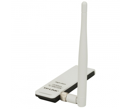 TP-Link TL-WN722N (802.11 b/g/n 150Mb/s)-51977 - Zdjęcie 4