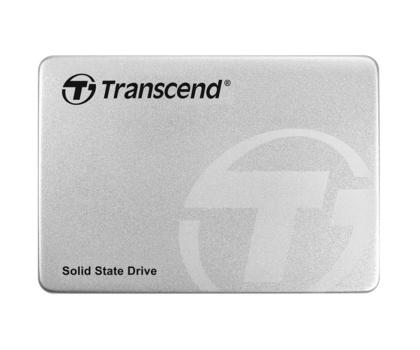 Transcend 128GB 2,5'' SATA SSD 370S-208161 - Zdjęcie 1