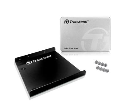 Transcend 128GB 2,5'' SATA SSD 370S-208161 - Zdjęcie 3