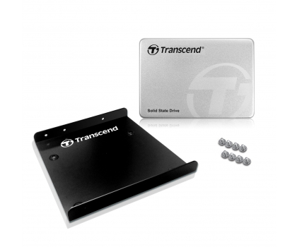 Transcend 128GB SATA SSD 370S-208161 - Zdjęcie 3