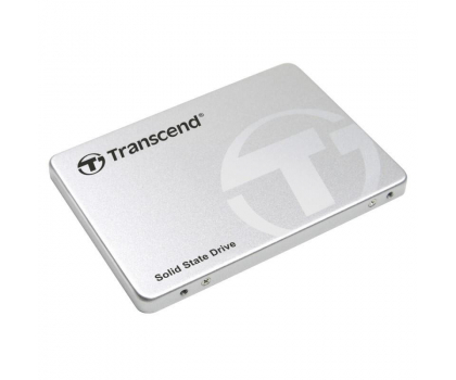 Transcend 128GB SATA SSD 370S-208161 - Zdjęcie 2