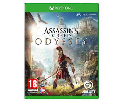 Ubisoft Assassin's Creed Odyssey Medusa Edition-434558 - Zdjęcie 3