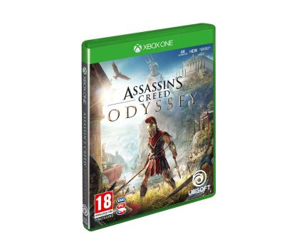 Ubisoft Assassin's Creed Odyssey Medusa Edition-434558 - Zdjęcie 2