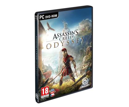 Ubisoft Assassin's Creed Odyssey Medusa Edition-434559 - Zdjęcie 2