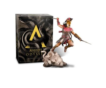 Ubisoft Assassin's Creed Odyssey Medusa Edition-434559 - Zdjęcie 1