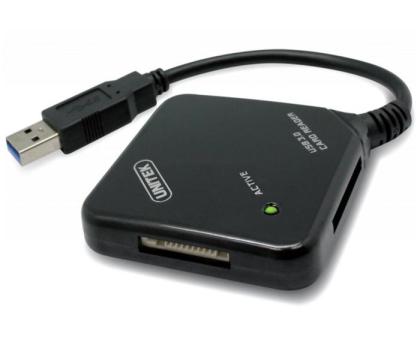 Unitek Czytnik kart pamięci All In One USB 3.0-379827 - Zdjęcie 1