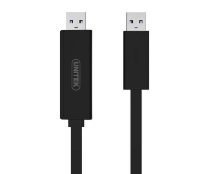 Unitek USB 3.0 do transferu między komputerami-350247 - Zdjęcie 3
