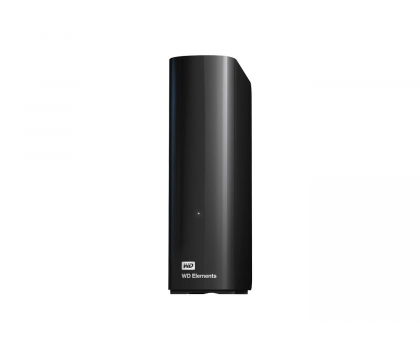 WD Elements Desktop 2TB czarny USB 3.0-170084 - Zdjęcie 1
