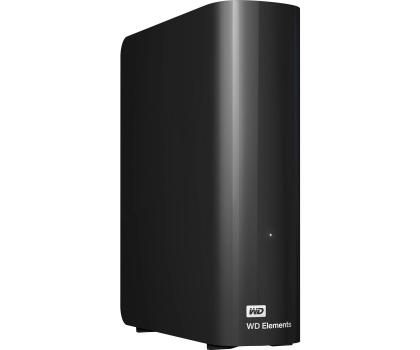 WD Elements Desktop 2TB czarny USB 3.0-170084 - Zdjęcie 2