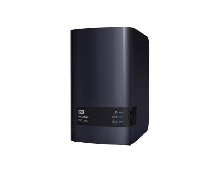 WD My Cloud EX2 Ultra 4TB-315805 - Zdjęcie 1