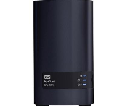 WD My Cloud EX2 Ultra 4TB-315805 - Zdjęcie 2