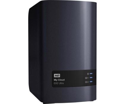 WD My Cloud EX2 Ultra 4TB-315805 - Zdjęcie 3