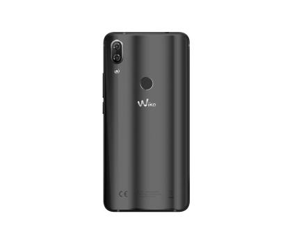 WIKO View 2 Pro 4/64GB Dual SIM czarny-434909 - Zdjęcie 3