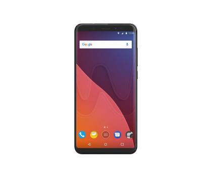 WIKO View 3/16GB Dual SIM LTE czarny-416990 - Zdjęcie 2