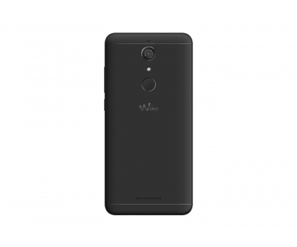 WIKO View 3/16GB Dual SIM LTE czarny-416990 - Zdjęcie 3
